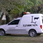Movil Limousin